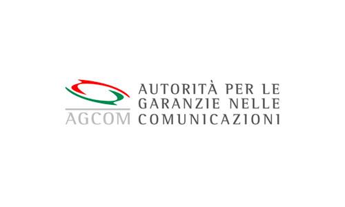 Sapori Catering Clienti AGCom