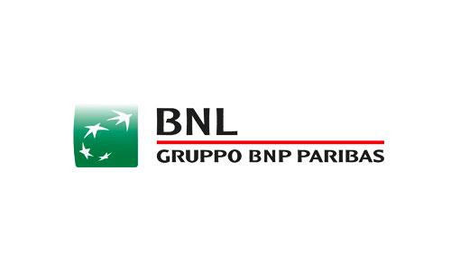 Sapori Catering Clienti BNL Gruppo BNP Paribas